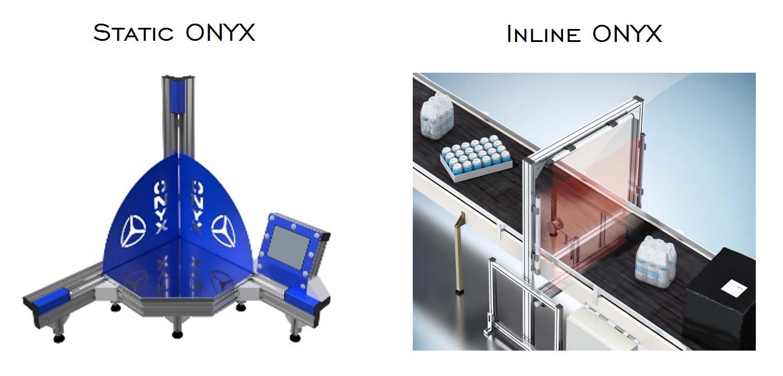 Dimensioning - ONYX