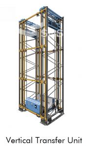SMS MTC VTU - Lift 1