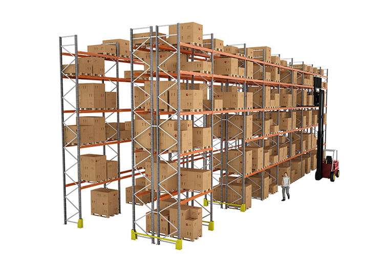 SMS-Adjustable-Pallet-Racking