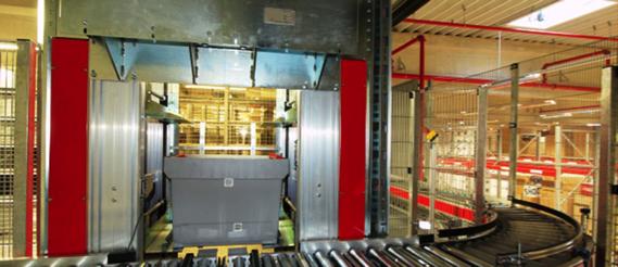 continuous-conveyor